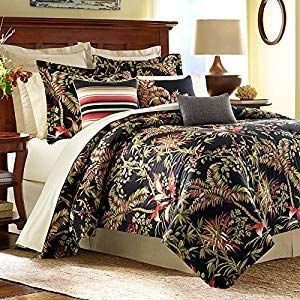 100 Tropical Bedding Sets And Tropical Comforters For 2020 Beachfront Decor In 2020 Comforter Sets Tropical Bedding Sets King Comforter Sets