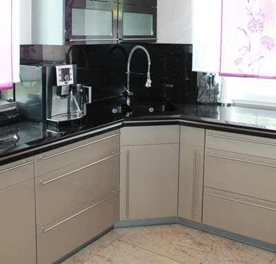 Funkenschutzplatte aus Granit - Kaminplatte und Kaminofenplatte - küchen granit arbeitsplatten