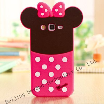 cover samsung galaxy core 2 3d