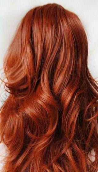 34 Absolutely Stunning Red Hair Color Ideas For Auburn Strawberry