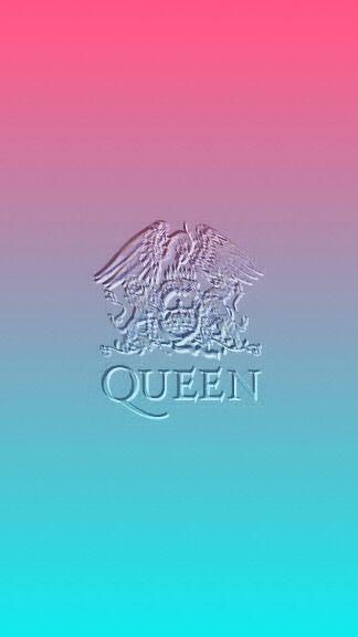 Wallpaper Queen Band