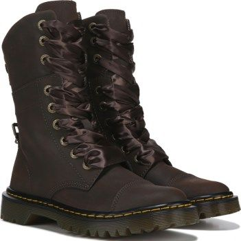 Yuba Lace Up Boot at Famous Footwear