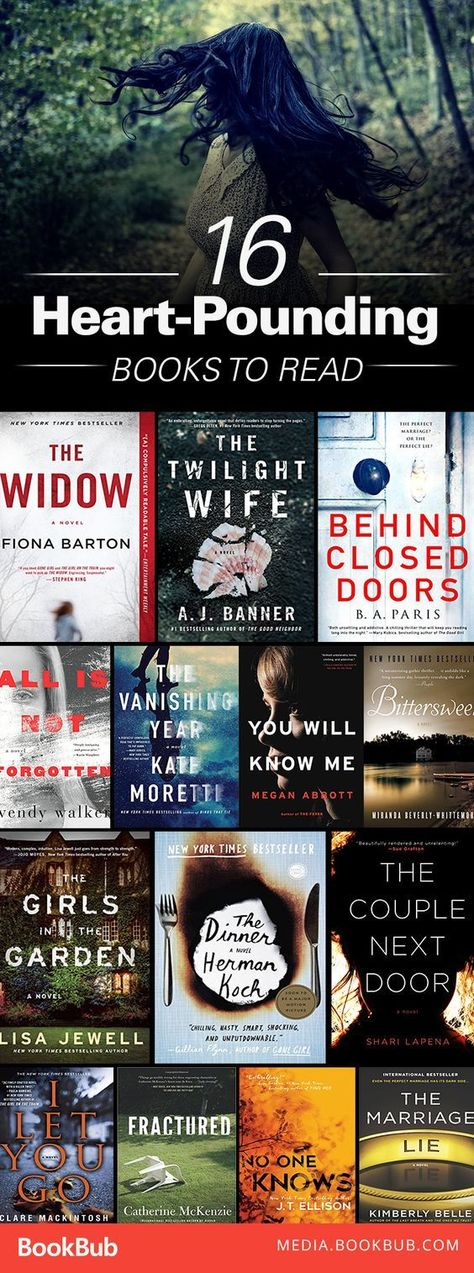 16 Books to Read If You Miss 'Big Little Lies'
