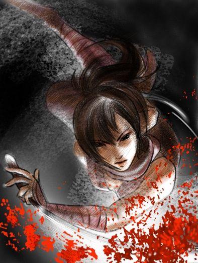80 Best Tenchu 3 Images Kunoichi Ninja Art Ninja