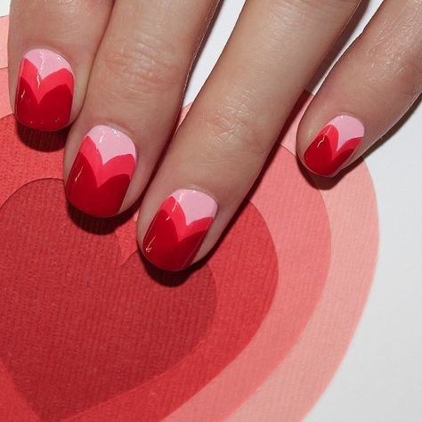 The 64 Best Works of Nail Art This Year: Nailing your mani is no easy feat, but 2014 was the year of incredible nail art that any girl is totally capable of re-creating at home.