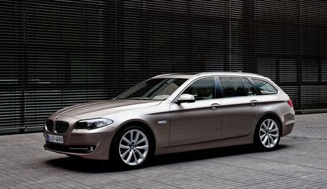 2011 Bmw 5 Series Touring Cars Review And Picture Bmw 5