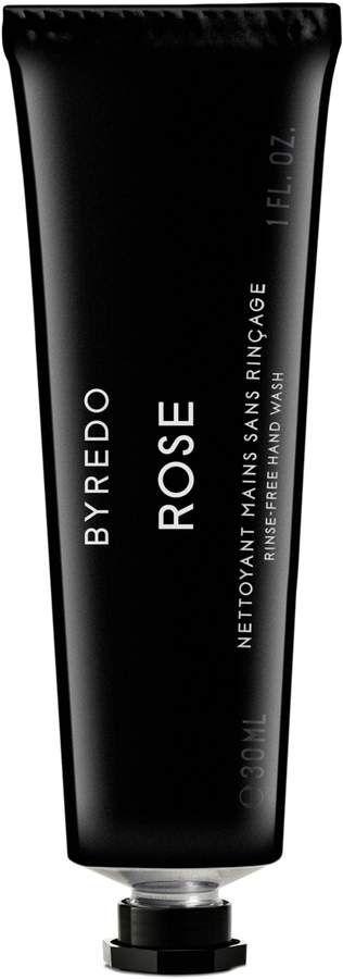 Byredo Rose Rinse Free Hand Wash Bath Body Hand Sanitizer