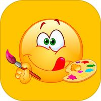 Emoji Maker, Emoji Creator, Emoji Crack by piZap by Digital Palette LLC