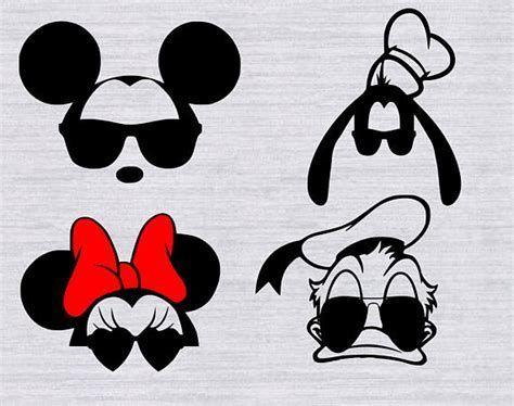 Image Result For Free Disney Svg Files Logo Disney Silhouette Disney Silhouettes Cricut