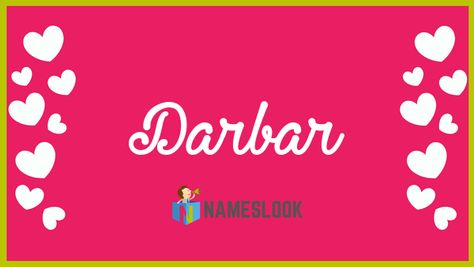 #Darbar Meaning - Royal Court . Read interesting details about the name Darbar 👇👇👇  . #DarbarSecondLook #NameMeaning 📛 #MeaningOfMyName ✍️ #NamesLook 📣