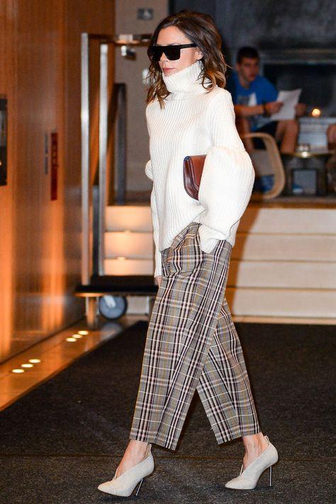 独家!贝嫂的高级服装品牌Victoria Beckham高达80%off!