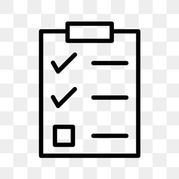 Vector Checklist Icon Checklist Icons Checklist Icon Clip Board Icon Png And Vector With Transparent Background For Free Download Location Icon Instagram Logo Checklist Icon