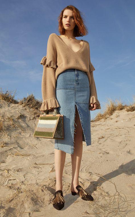 Sustainable Luxury Fashion Brands