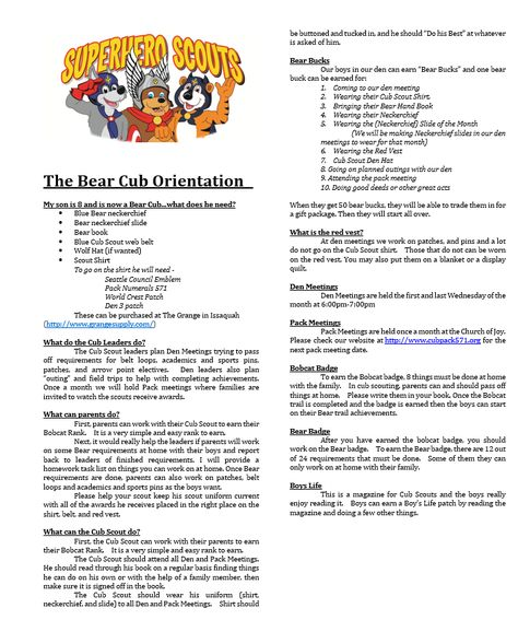 Not Just A Mom With Boys Cub Scout Forms Free Printables  Cub