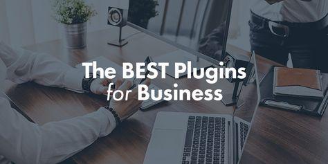 Top 20 WordPress Plugins for Business Websites 2020