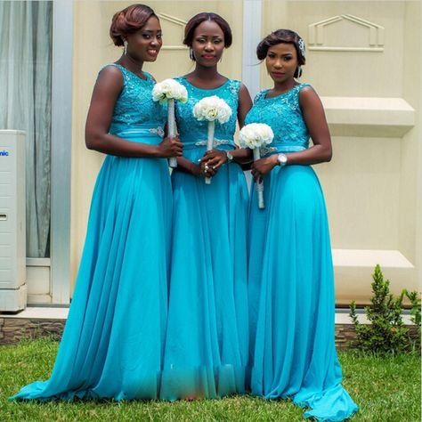 Find More Bridesmaid Dresses Information about Dubai Kaftan Turquoise Bridesmaid…