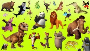 Guess That Animal Quiz Quizzes Animals For Kids