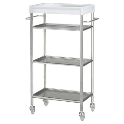 33++ Ikea bar cart white inspirations
