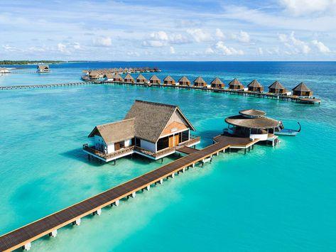 MERCURE KOODDOO MALDIVES, Maldives ???????????????????????? & ????????????????????????????
