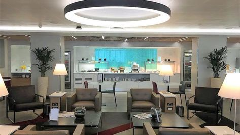 Ba Lounge Terminal 3 >> Pinterest Pinterest