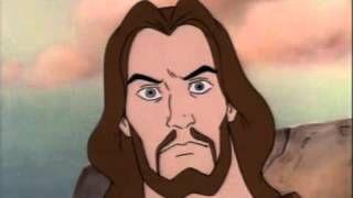 Edificantes Desenhos Biblicos O Juiz Justo Desenhos Animados Do