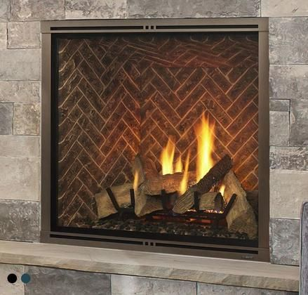 Marquis Ii Series Marq42in 42 Direct Vent Natural Gas Fireplace
