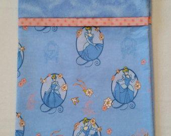 Cinderella Castle Disney Pillowcase