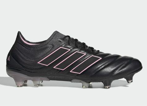 c66218b1d8b Adidas Copa 19.1 FG - Core Black   Core Black   Grey Six  adidasfootball   footballboots  adidassoccer