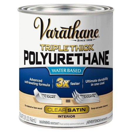 Diy Chalk Paint Furniture Tutorial For Beginners Varathane Polyurethane Floors Varathane Wood Stain