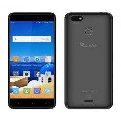 Condor Plume P8 Pro Tunisie Smartphone Condor 4g Couleur Noir