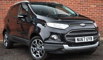 Pin By Mariano Arce On Ford Ecosport In 2020 Ford Ecosport New