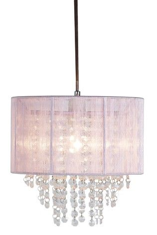 Pink Easy Fit Palazzo Shade From The Next Uk Online