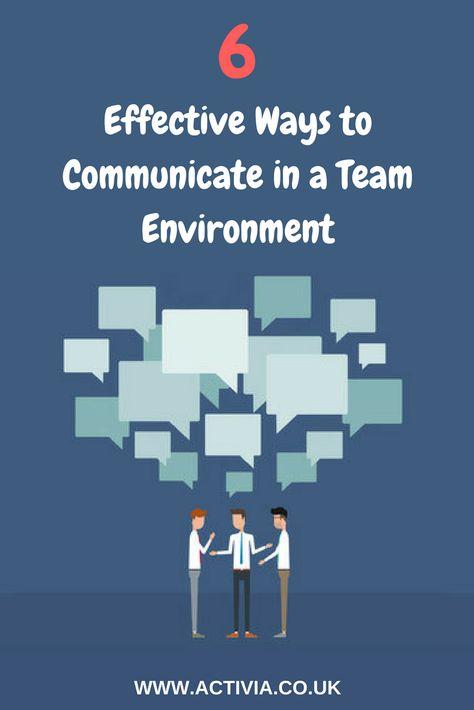 Training Communication Skills and Course Communication London