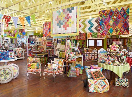 35 best inspiring shops images on Pinterest | Quilt shops, Shop ... : quilt shops appleton wi - Adamdwight.com