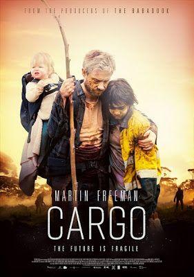 CARGO  (TRAILER 2018)-- Netflix-- Martin Freeman is good as always