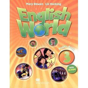 English World 3 Pupil S Book English Books Pdf Free Printable Paper Dolls English Book