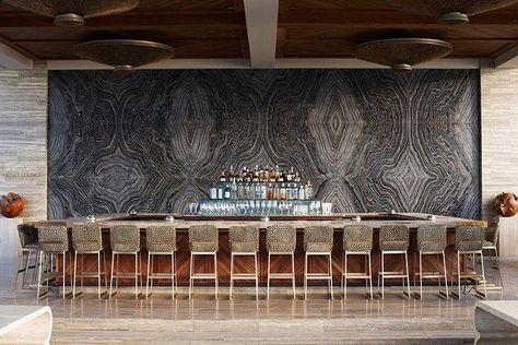 8 besten BAR Bilder auf Pinterest Innenarchitektur, Restaurant - einrichtung im industriellen wohnstil ideen loftartiges ambiente
