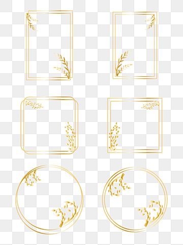 Gold Border Clipart Png Png Free Download Lace Gold Lace Pattern Png Transparent Clipart Image And Psd File For Free Download In 2020 Frame Border Design Clip Art Borders Leaf Pattern