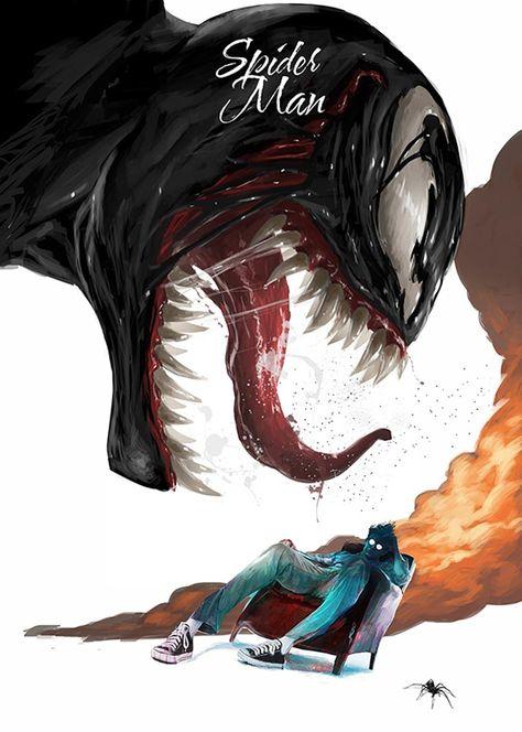 Mutant Ninja Artists – Les illustrations teintées de pop culture d'Aykut Aydogdu