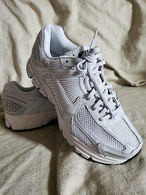 Nike Romero 5 White Sneakers 6.5 Men