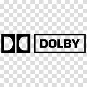 Dolby Logo Dolby Laboratories Logo Dolby Atmos Dolby Digital Surround Sound Dolby Transparent Background Png Clipart Dolby Digital Dolby Atmos Sound Logo