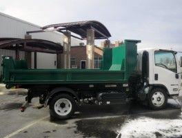 Isuzu Switch N Go For Sale At Work Truck Direct Work Truck Ford Transit Trucks