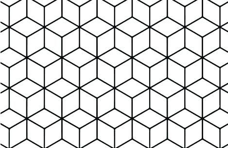Pin By Amanda J On Geometric Designs Pattern Coloring Pages Geometric Patterns Coloring Coloring Pages For Kids