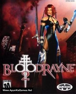 Bloodrayne 2 Xbox Games Playstation Video Game Characters
