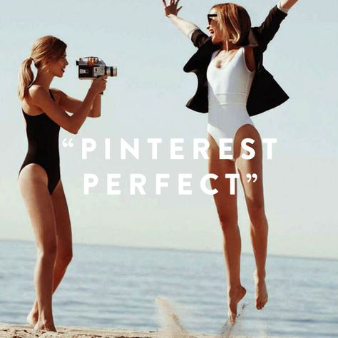 """Thoughts on """"Pinterest Perfect"""""""
