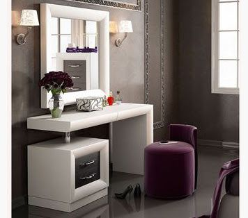 Small Dressing Table Design Ideas For Small Bedrooms Dressing Table In The Interior Can Act As One Of T Bedroom Vanity Set Bedroom Makeup Vanity Vanity Design