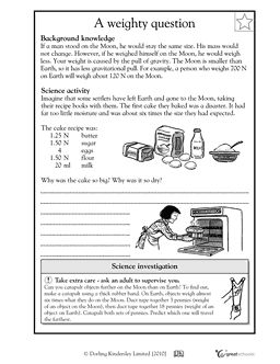 48+ Free printable 6th grade science worksheets Ideas In This Year
