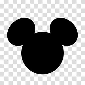 Mickey Mouse Minnie Mouse Logo The Walt Disney Company Animation Transparent Background Pn Mickey Mouse Drawings Mickey Mouse Letters Minnie Mouse Silhouette