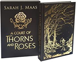 Epub Free Court Of Thorns And Roses Collectors Edition A Court Of