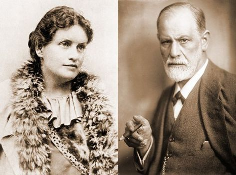 Voce Sabe Quais Foram Algumas Das Mulheres Importantes No Inicio Da Psicanalise Blog Da Mari Calegari Caso De Amor Mulheres Sigmund Freud